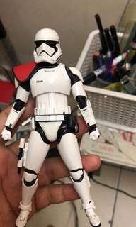 SHFiguarts Star Wars : Stormtrooper BIB