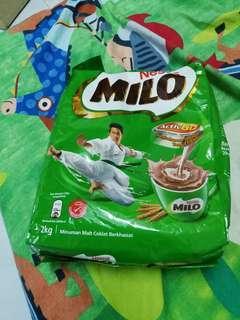 Milo 2kg