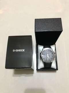 🚚 全新品。卡西歐 G-SHOCK G-STEEL智慧藍牙手錶 GST-B100XA-1A (全新現貨,日本大阪帶回)