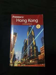 Repriced! Frommer's Hong Kong