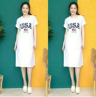 USA white Babytery, fit to Xl, LD 102, pjg 88
