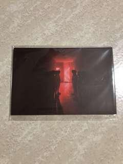 STRAYKIDS OFFICIAL LIMITED EDITION POSTCARDS