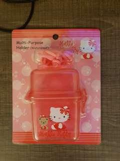 Hello Kitty Multi-Purpose Holder (Waterproof)