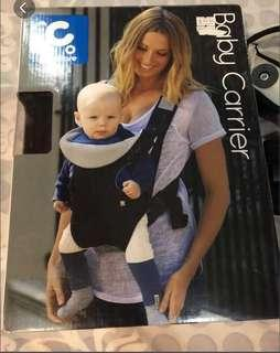 Child Care Baby Carrier (FREE SF)