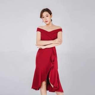 Love bonito inspired Mandy Dress