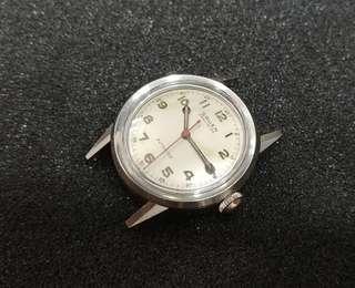Gruen自动全鋼手表