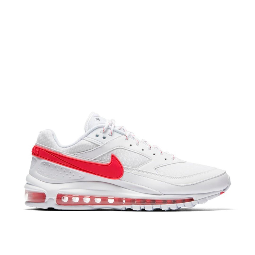 🔥 In Stock🔥 US4.5 Nike Skepta Air Max 97 BW 691482fc5