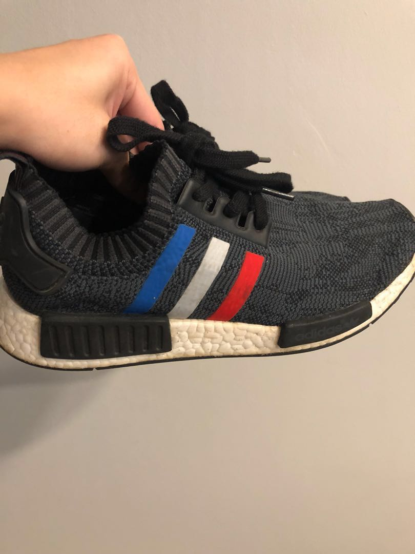 low priced 8ca7a 20222 Adidas NMD Tri Colour PK