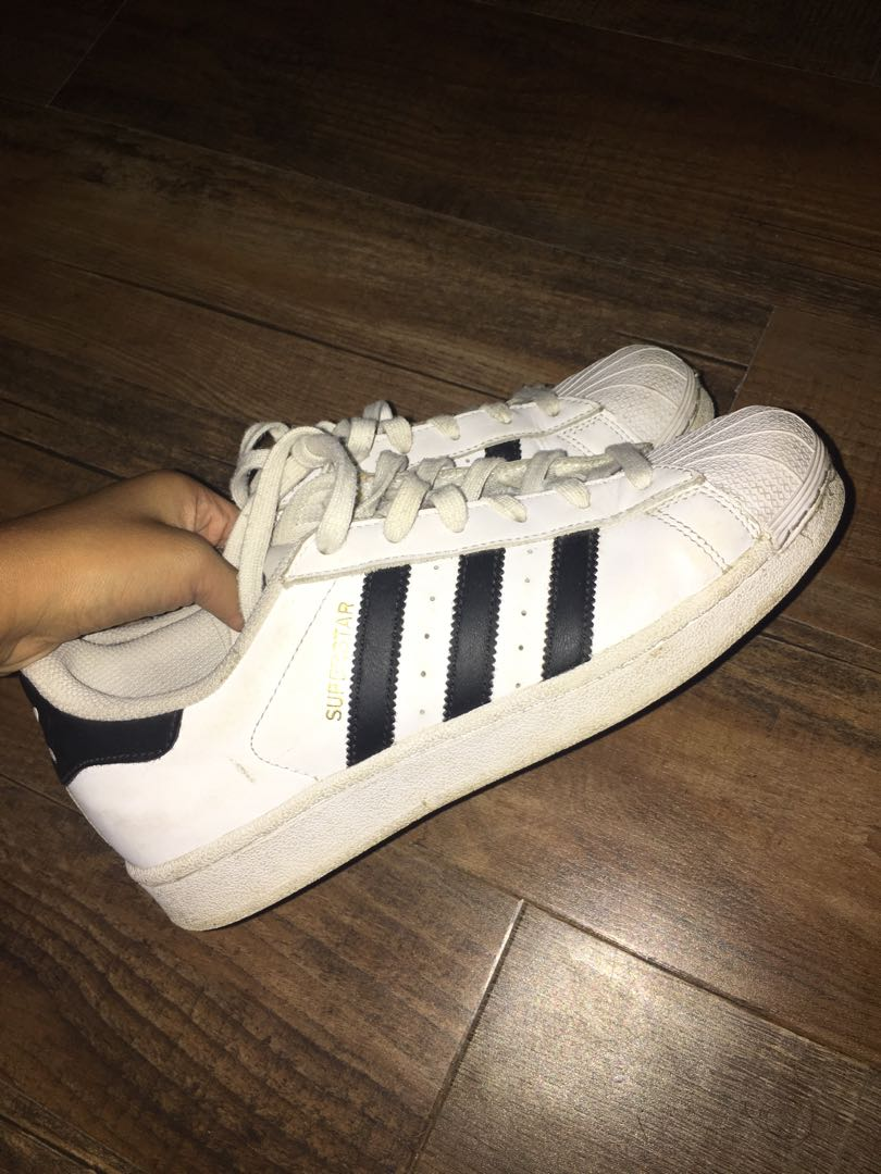 new style aa47f 48a0c Adidas Superstar, Women s Fashion, Shoes on Carousell