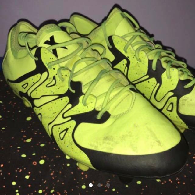 X15 Adidas