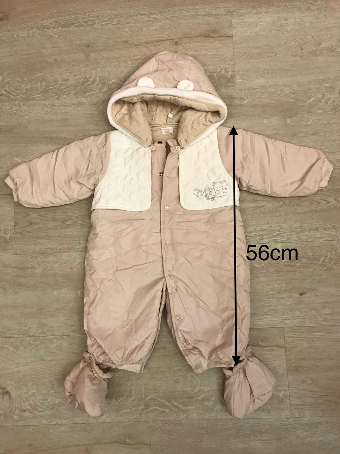 426ae660c119 Baby Winter Clothes