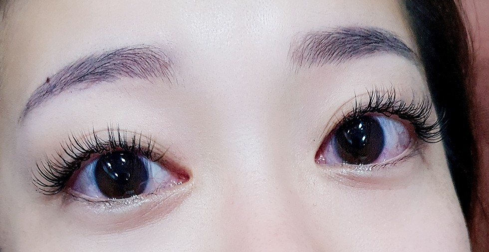 Cny Promotion Japanese Natural Eyelash Extensions Health Beauty