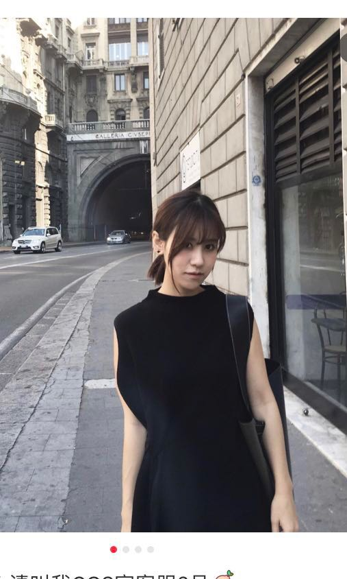 a1f0df8abc8f6 COS Cashmere dress, Women's Fashion, Clothes, Dresses & Skirts on Carousell