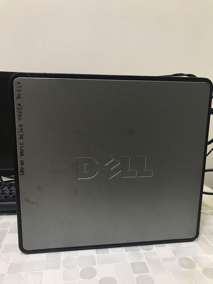 Dell Optiplex 745 on Carousell
