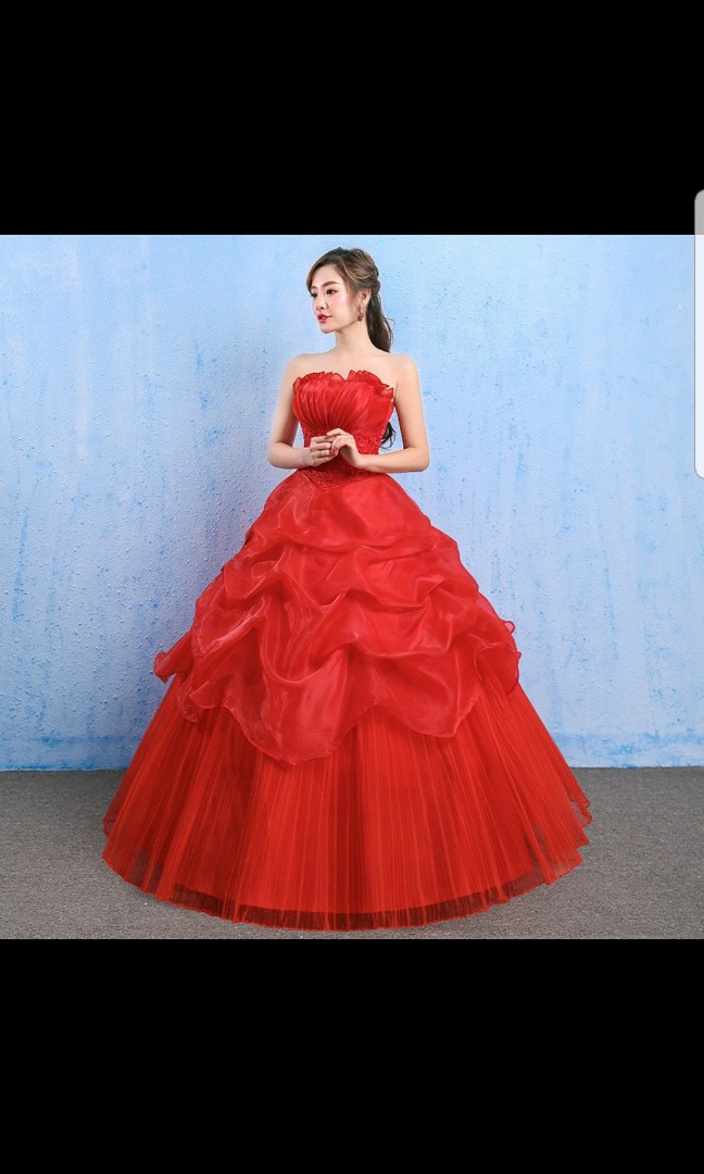 091350ebbd 🤗FREE SHIPPING🤗Prom Wedding Dress Dinner Ball Gown