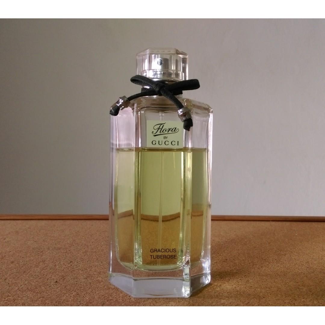 a8479c8153 Gucci Flora Gracious Tuberose 100ml, Health & Beauty, Perfumes ...