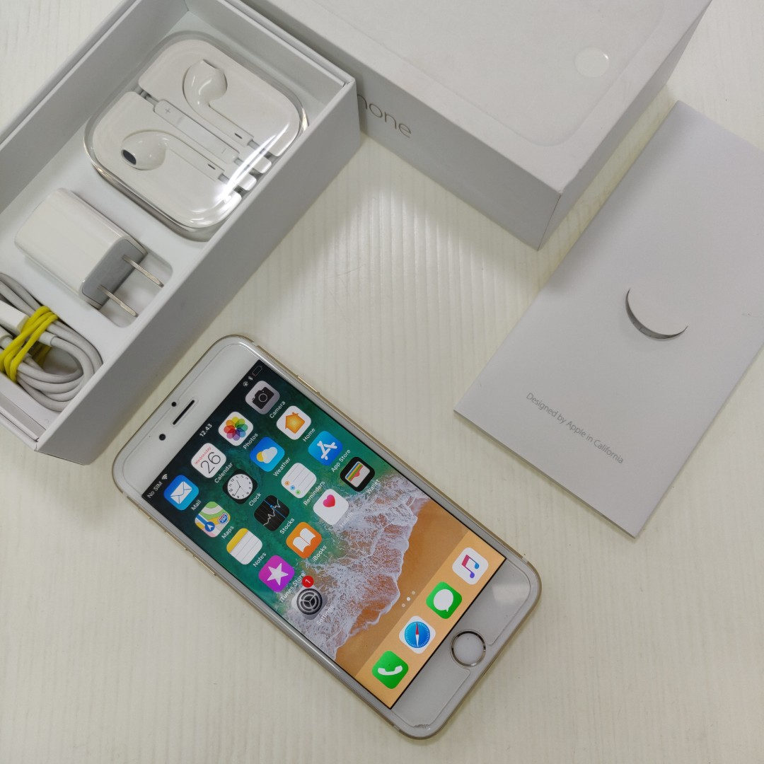 iPhone 6 16gb 7d82dd9222