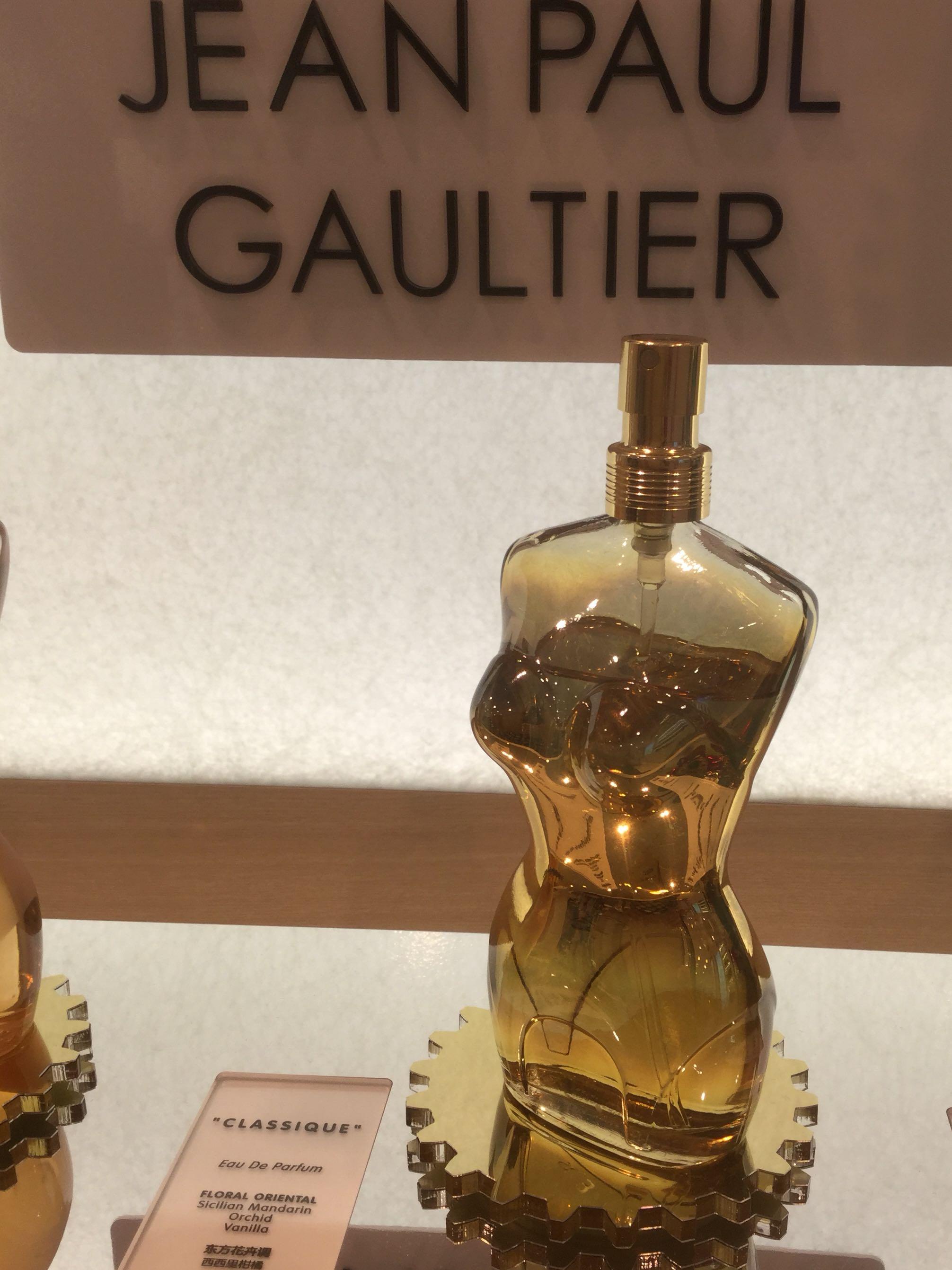 Jean Classique Parfum Gaultier Intense Paul tsQhrCd