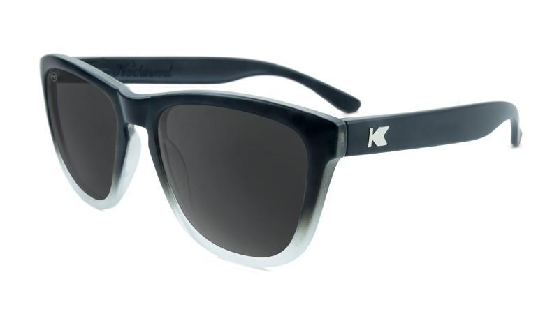 Knockaround - Black Ice/Smoke