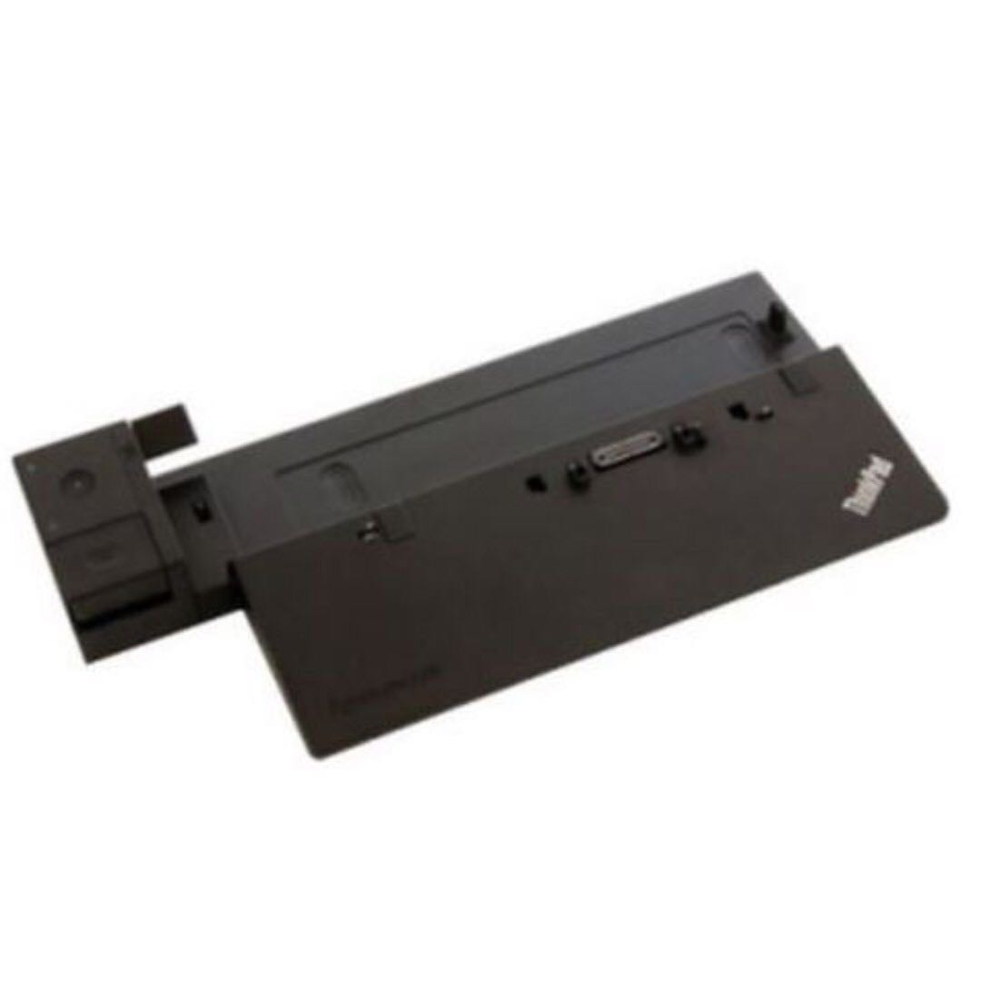 Lenovo Thinkpad Ultra Dock Type 40A2 for X240 / X250/ X260/ X270/ T440 /  T450 / T460 / T470 /T470