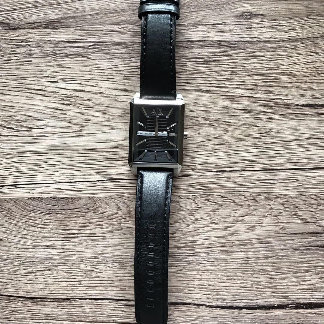 Men's Armani Exchange Watch (AX2113)