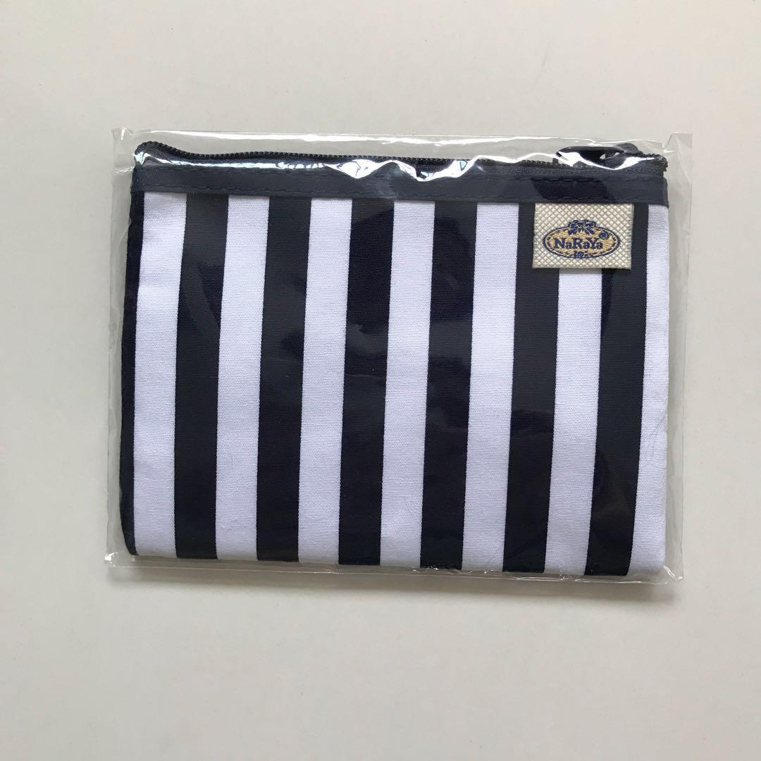 Naraya tissue case w zip