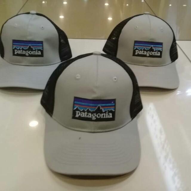 ee2ad63e3ba Patagonia trucker cap new original