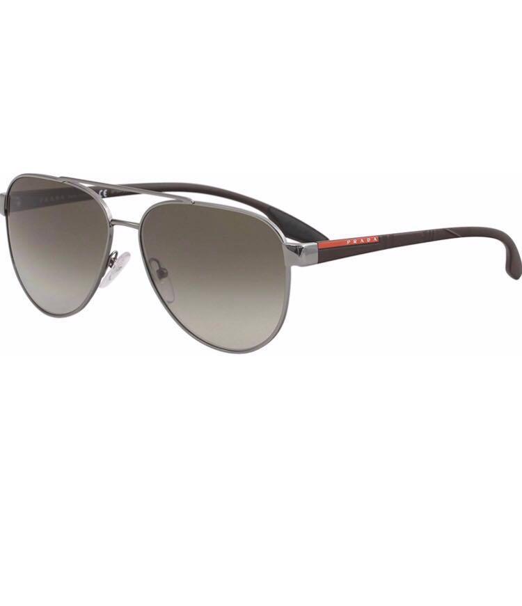 3c279c356733 Prada Linea Rossa sunglasses for sale (Brand New), Men's Fashion ...