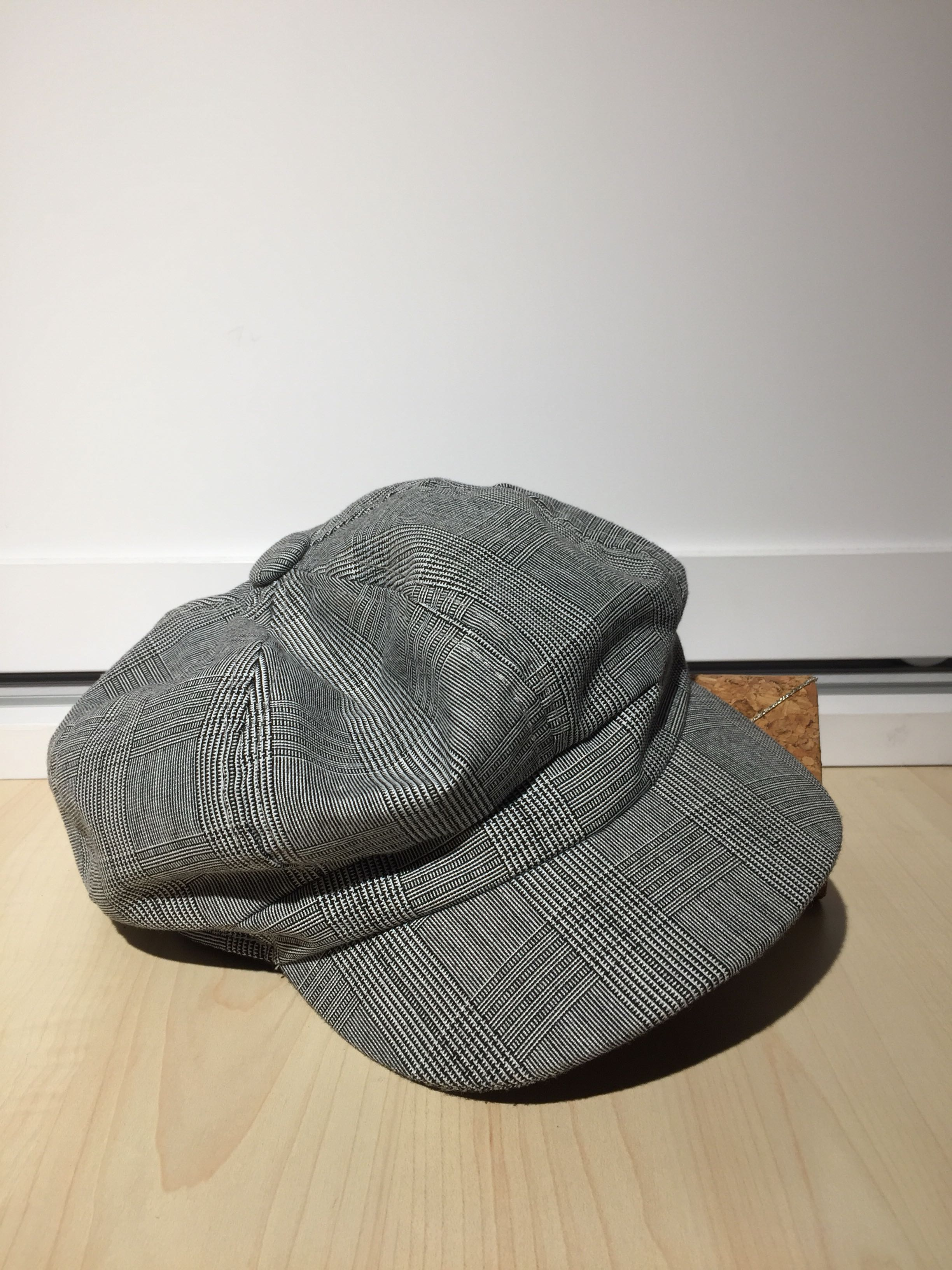 ef80c5a87aa7f PRIMARK BAKER BOY HAT