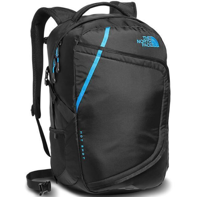bfc26510eb98 The North Face New Hot Shot Haversack/ Backpack Latest Version