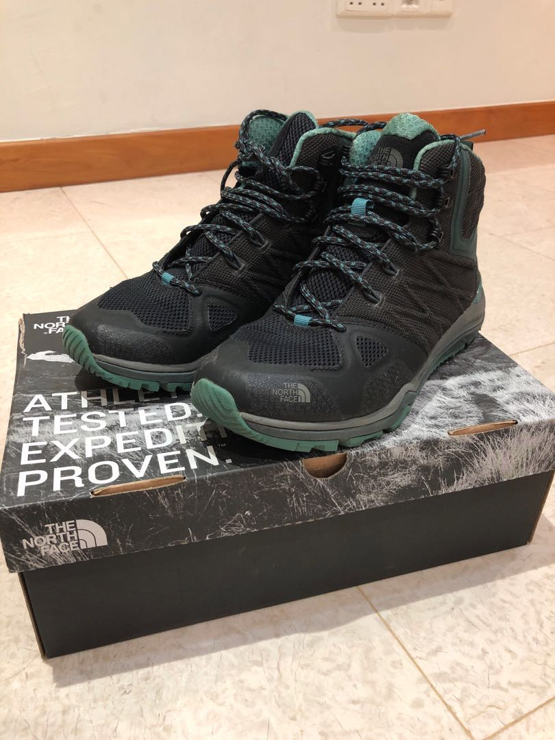 buy popular 0f6ba 871d8 The North Face Women's US 7.5 Hiking Boots