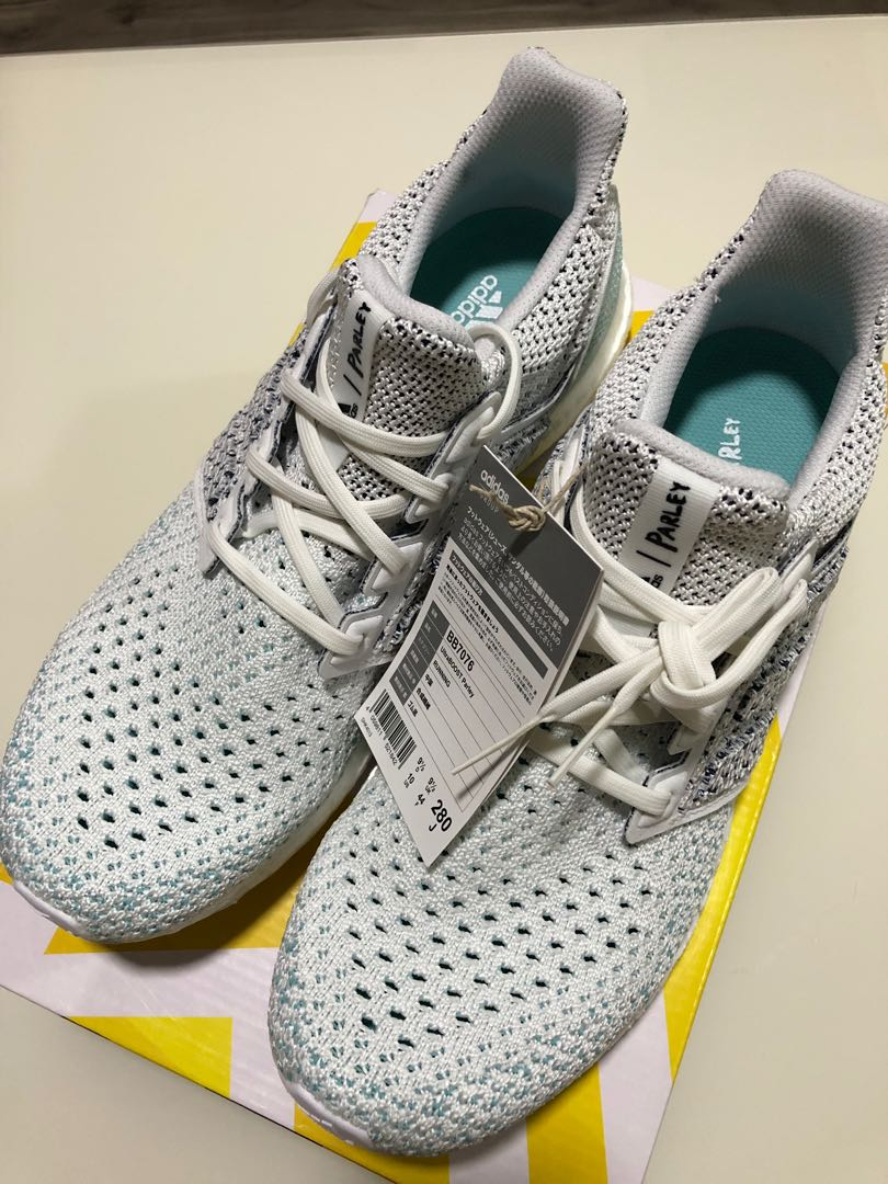 sneakers for cheap c3fde 7235e Ultraboost Parley