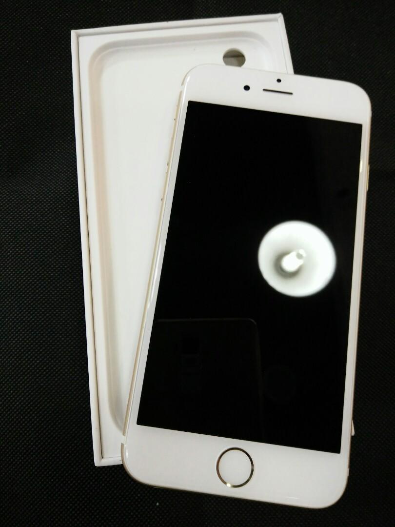 Used I Phone 6 64gb