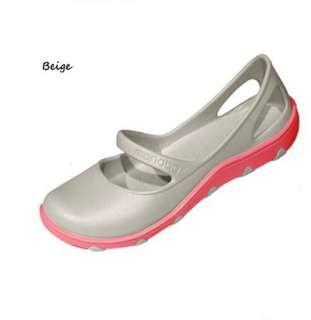 BN Crocs Shoes lookalike