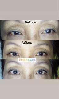 Eyelash extension Classic(Natural)