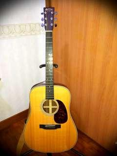 Forming a Christian Acoustic Guitar Band - free jam room on Sat evening or Fri night