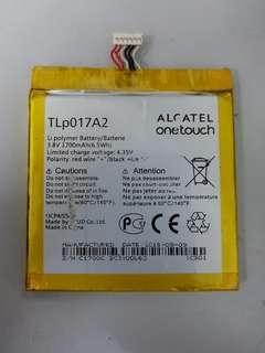 Alcatel One Touch Idol Mini Battery