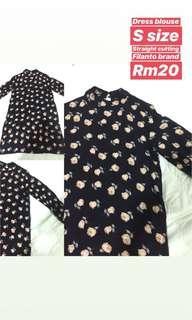 Dress blouse #XMAS25