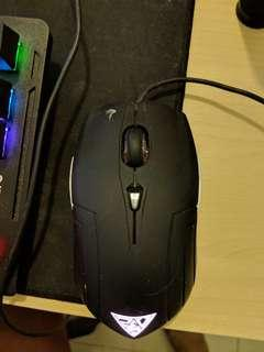 Gamdias Gaming Mouse