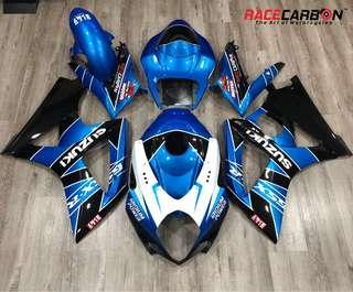 Suzuki GSXR1000' 2007-2008 Fairing/Race Fairing for Sale/Pre-Order