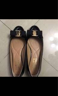 Ferragamo Size 7C Shoes