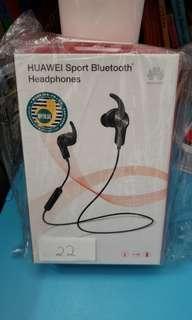 Huawei 華為  bluetooth earphone AM60