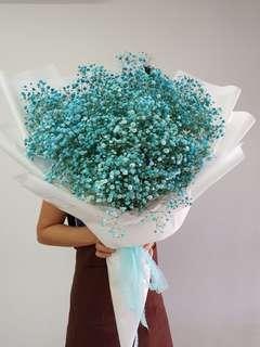 Baby's Breath large bouquet
