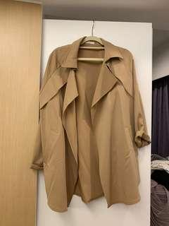Korea 風衣外套