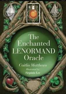 Enchanted Lenorand Oracle by Caitlin Matthews