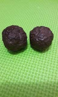 Batu selonatah coklat