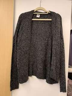 Grey cardigan 外套