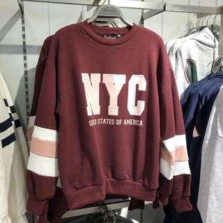 Berskha sweater