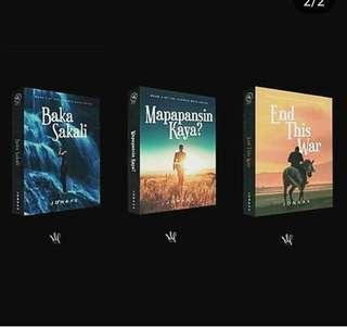 Alegria boys series (ABS) By Jonaxx