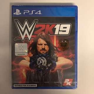 WTS- PS4 W2K19